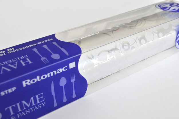 Pico Communications - Rotomac - IMS Technologies Group (IT) - Packaging rotoli