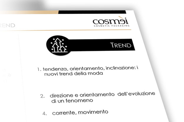 Pico Communications - Cosmei (IT) - Piani di comunicazione
