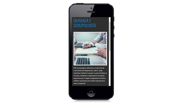 Pico Communications - KFB Group (IT) - Web site