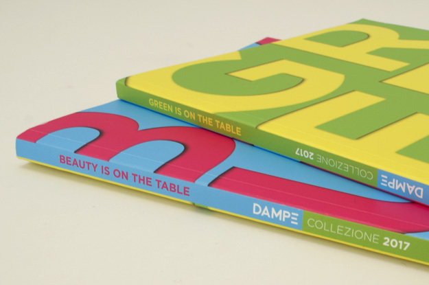 Pico Communications - Dampe (IT) - Catalogo Dampe 2017