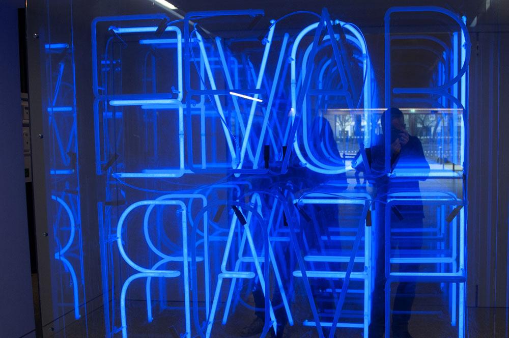 Pico Communications -  - The Design Museum 2017 - Londra