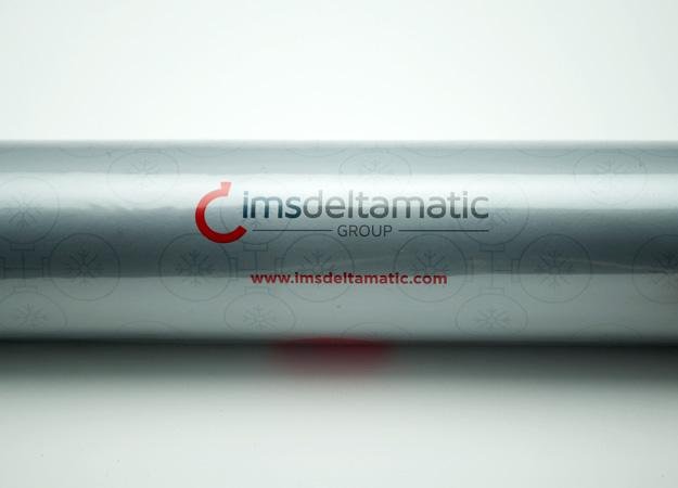 Pico Communications - IMS Technologies Group (IT) - Packaging rotoli