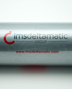 Pico Communications - IMS Deltamatic Group (IT) - Packaging rotoli