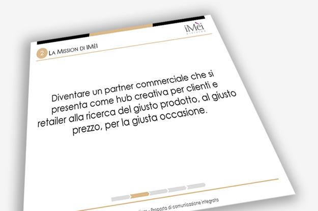 Pico Communications - Imei (IT) - Piani di comunicazione