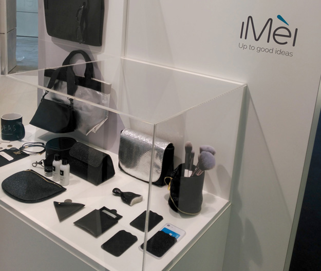 Pico Communications - Imei (IT) - Stand Cosmopack
