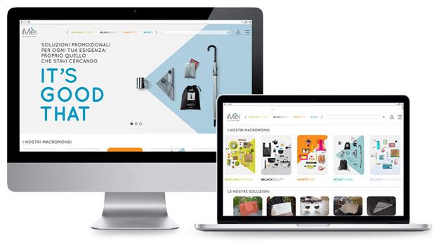 Pico Communications - Imei (IT) - Web site 2017