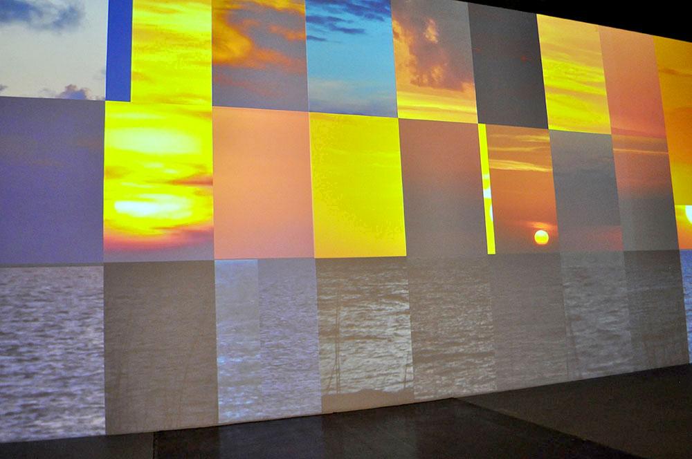 Pico Communications -  - Biennale 2017 - Venezia