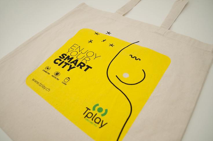 Pico Communications - Tplay (CH) - Merchandising