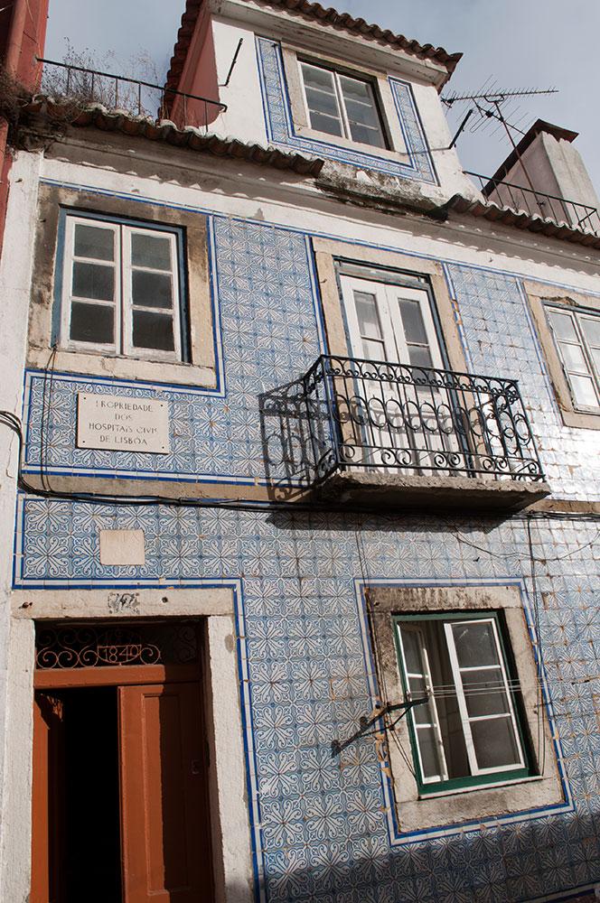 Pico Communications -  - Lisbona