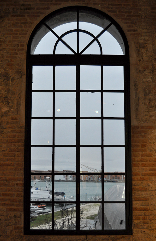 Pico Communications -  - Biennale 2015 - Venezia