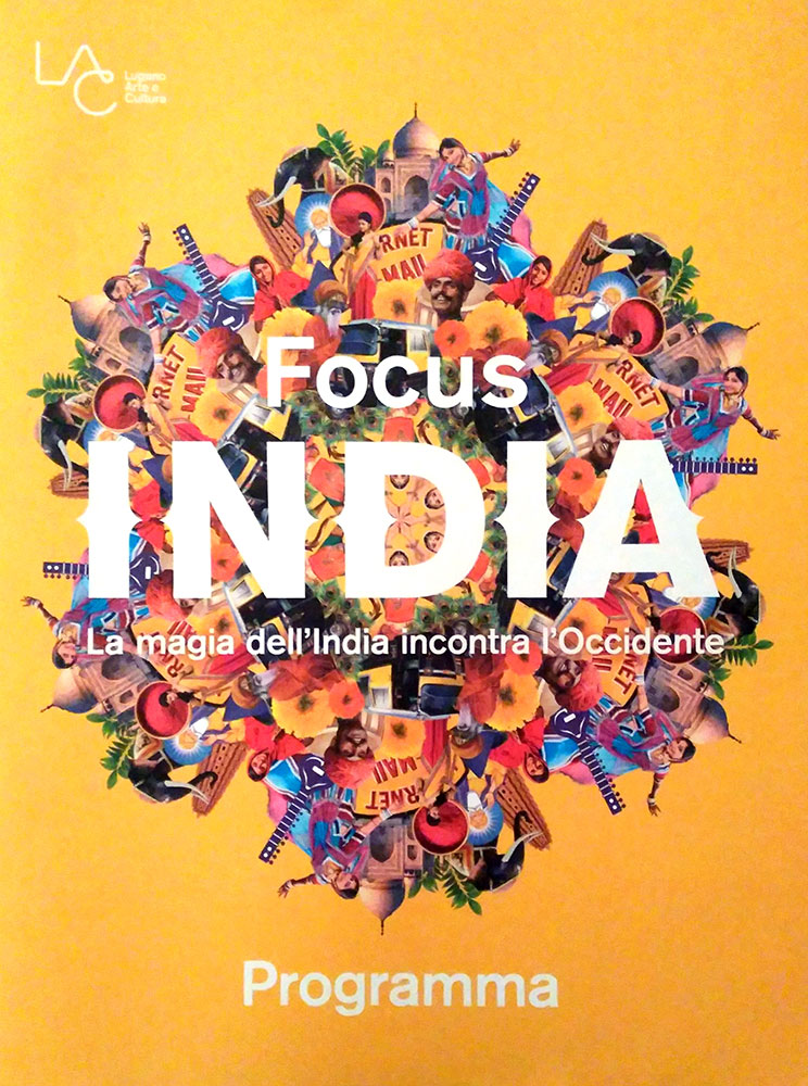 Pico Communications -  - Focus India - Lugano
