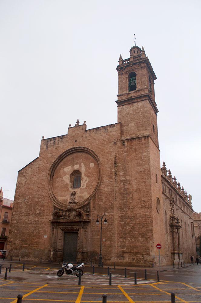 Pico Communications -  - Valencia