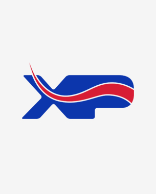 Pico Communications - Motonautique XP (FR) - Logo
