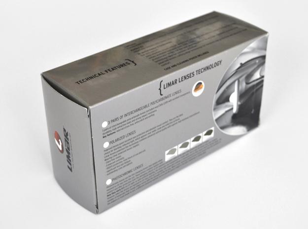 Pico Communications - Limar (IT) - Packaging eyewear