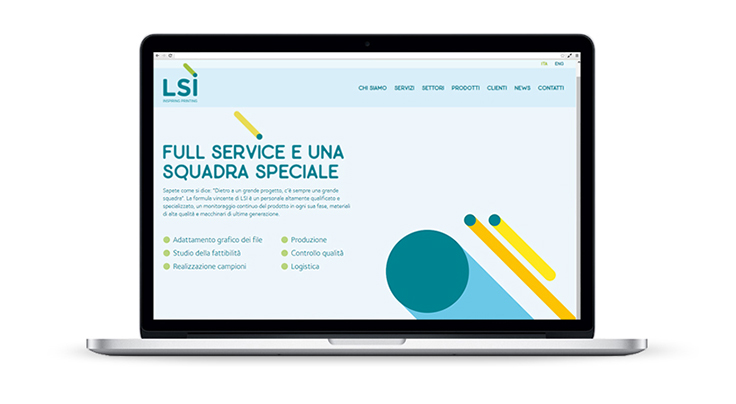 Pico Communications - LSI - Crema (IT) - Web site