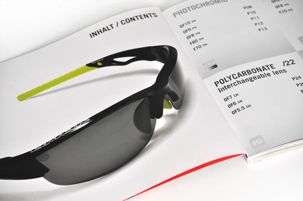 Pico Communications - Limar (IT) - Catalogo Eyewear 2013