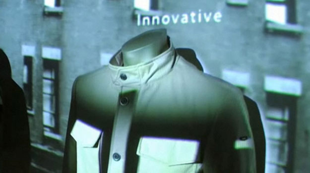Pico Communications - Refrigiwear - Pitti Trade Show (IT) - Luxury and Active