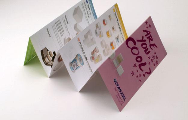 Pico Communications - Domogel (IT) - Flyer