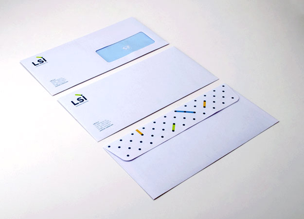 Pico Communications - LSI - Crema (IT) - Stationery System