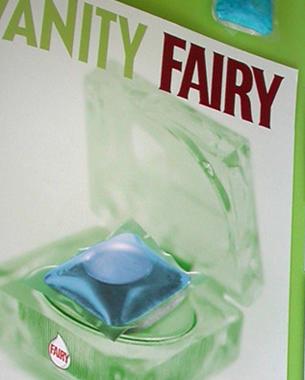 Pico Communications - Vanity Fairy (IT) - Flyer