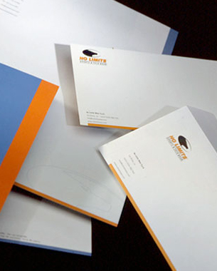 Pico Communications - No Limits (IT) - Stationery System