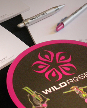 Pico Communications - Wild Roses International (CH) - Merchandising