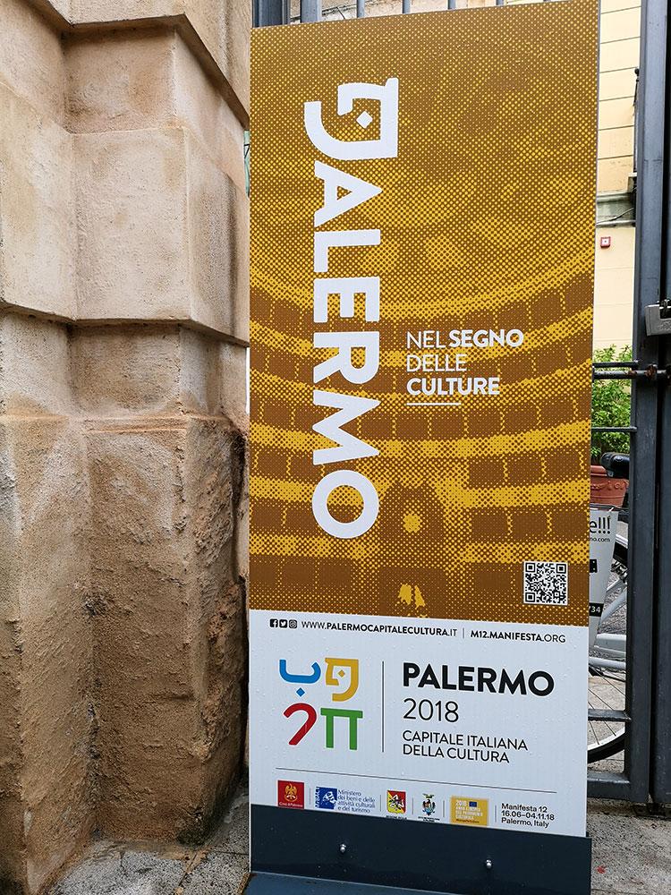 Pico Communications -  - Palermo