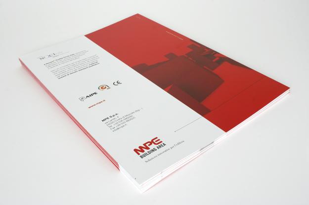 Pico Communications - MPE (IT) - Pieghevole