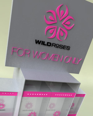 Pico Communications - Wild Roses International (CH) - Totem