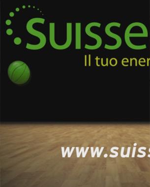 Pico Communications - SuisseGas (CH) - Animazione 3D