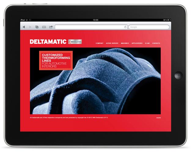 Pico Communications - Deltamatic - IMS Technologies Group (IT) - Web site