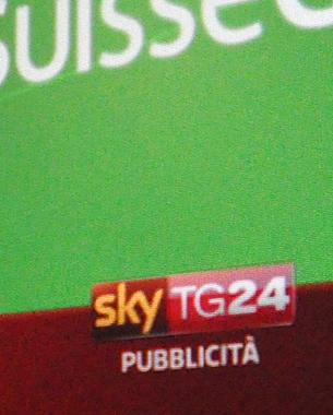 Pico Communications - SuisseGas (CH) - Spot SKY